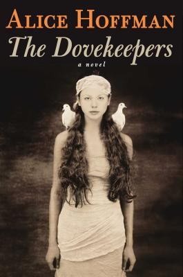 The Dovekeepers Cover