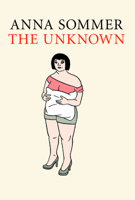 Cover for The Unknown
