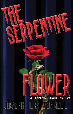 The Serpentine Flower Cover Image