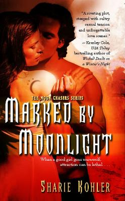 Marked by Moonlight Cover