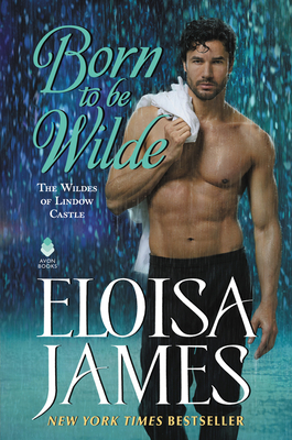 Born to Be Wilde: The Wildes of Lindow Castle Cover Image