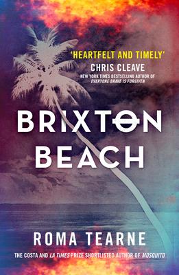 Brixton Beach Cover Image