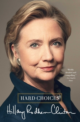Hard Choices Cover Image