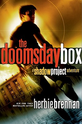 The Doomsday Box Cover