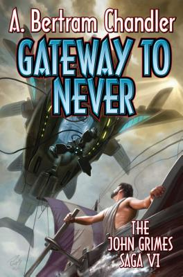 Gateway to Never (John Grimes #6) Cover Image