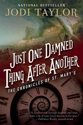 Cover for Just One Damned Thing After Another