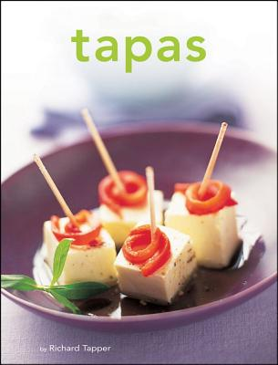 Cover for Tapas