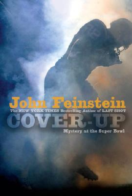 Cover-Up: Mystery at the Super Bowl Cover Image