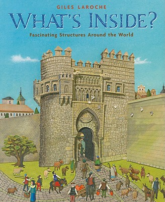 What's Inside? Cover