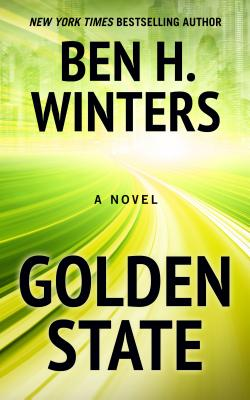 Cover for Golden State