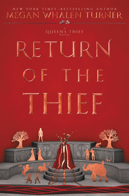 Return of the Thief (Queen's Thief #6)