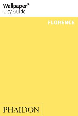 Wallpaper* City Guide Florence Cover Image