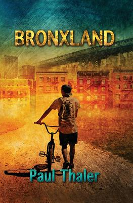 Bronxland Cover Image