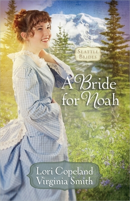 A Bride for Noah Cover