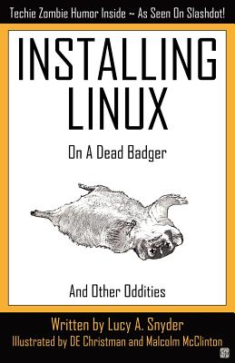 Installing Linux on a Dead Badger Cover