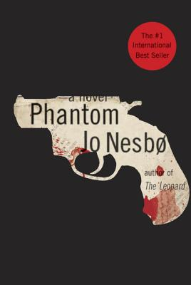 Phantom: A Harry Hole Novel (9) Cover Image
