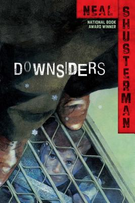 Downsiders Cover Image