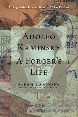 Cover for Adolfo Kaminsky