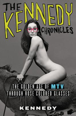 The Kennedy Chronicles Cover