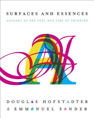 Surfaces and Essences Cover