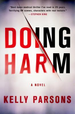 Doing Harm Cover