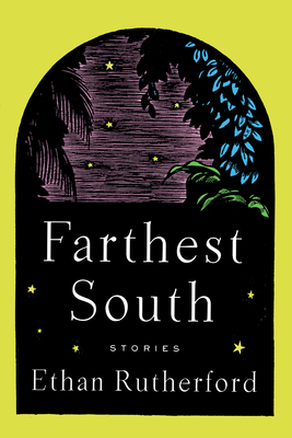 Farthest South & Other Stories Cover Image