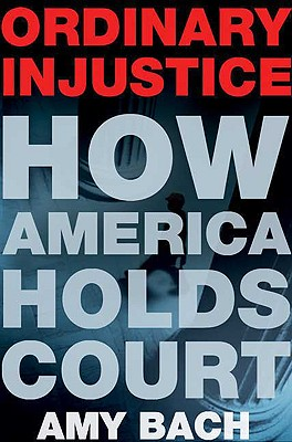 Ordinary Injustice Cover