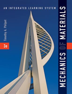 Mechanics of Materials: An Integrated Learning System Cover Image