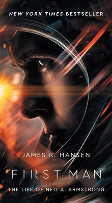 First Man  cover image