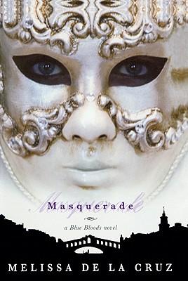 Cover for Masquerade