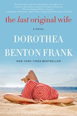 The Last Original Wife: A Novel Cover Image