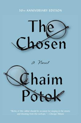 The Chosen Cover Image