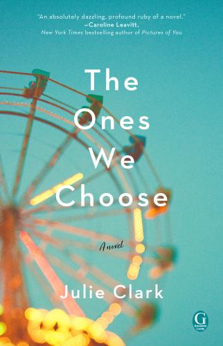 The Ones We Choose Cover Image
