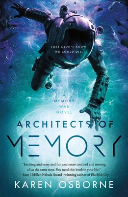 Architects of Memory (The Memory War #1) Cover Image