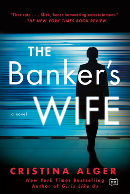 The Banker's Wife Cover Image