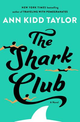 Cover for The Shark Club