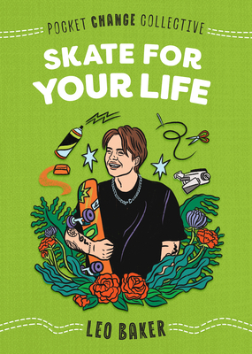 Skate for Your Life Cover Image