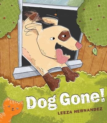 Dog Gone! Cover Image