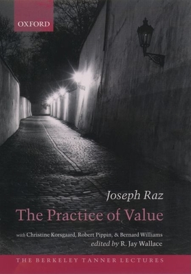 The Practice of Value Cover