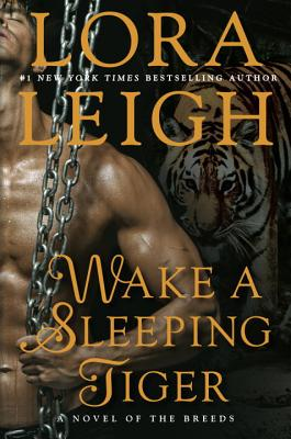 Wake a Sleeping Tiger cover image