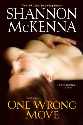 One Wrong Move Cover