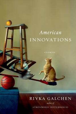 American Innovations: Stories Cover Image