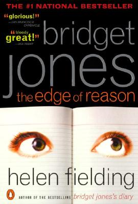 Bridget Jones Cover
