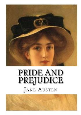 Pride and Prejudice: A Novel of Manners Cover Image