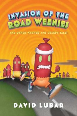 Invasion of the Road Weenies Cover