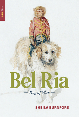 Bel Ria: Dog of War Cover Image