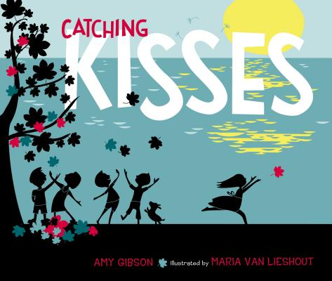 Catching Kisses Cover