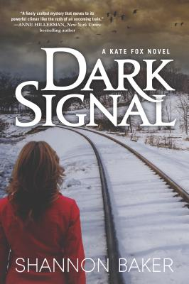 Dark Signal: A Kate Fox Novel Cover Image