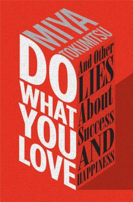 Do What You Love Cover