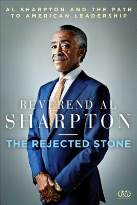The Rejected Stone Cover